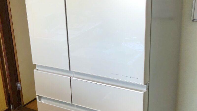 【倉敷市児島の電器屋さん】<br>冷蔵庫の配達に行ってきました!